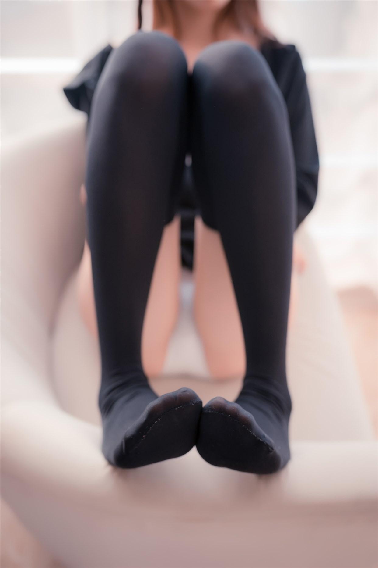 【兔玩映画】黄昏下的小细腿 兔玩映画 第16张