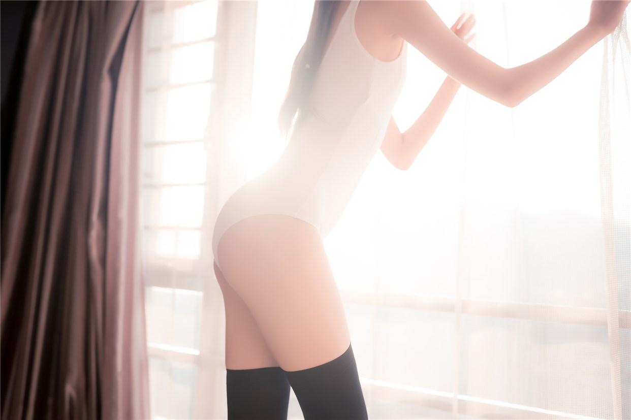 【兔玩映画】黄昏下的小细腿 兔玩映画 第19张
