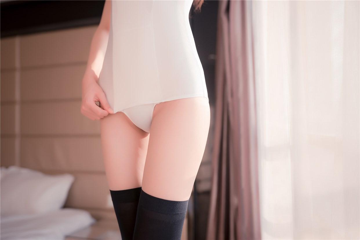 【兔玩映画】黄昏下的小细腿 兔玩映画 第21张
