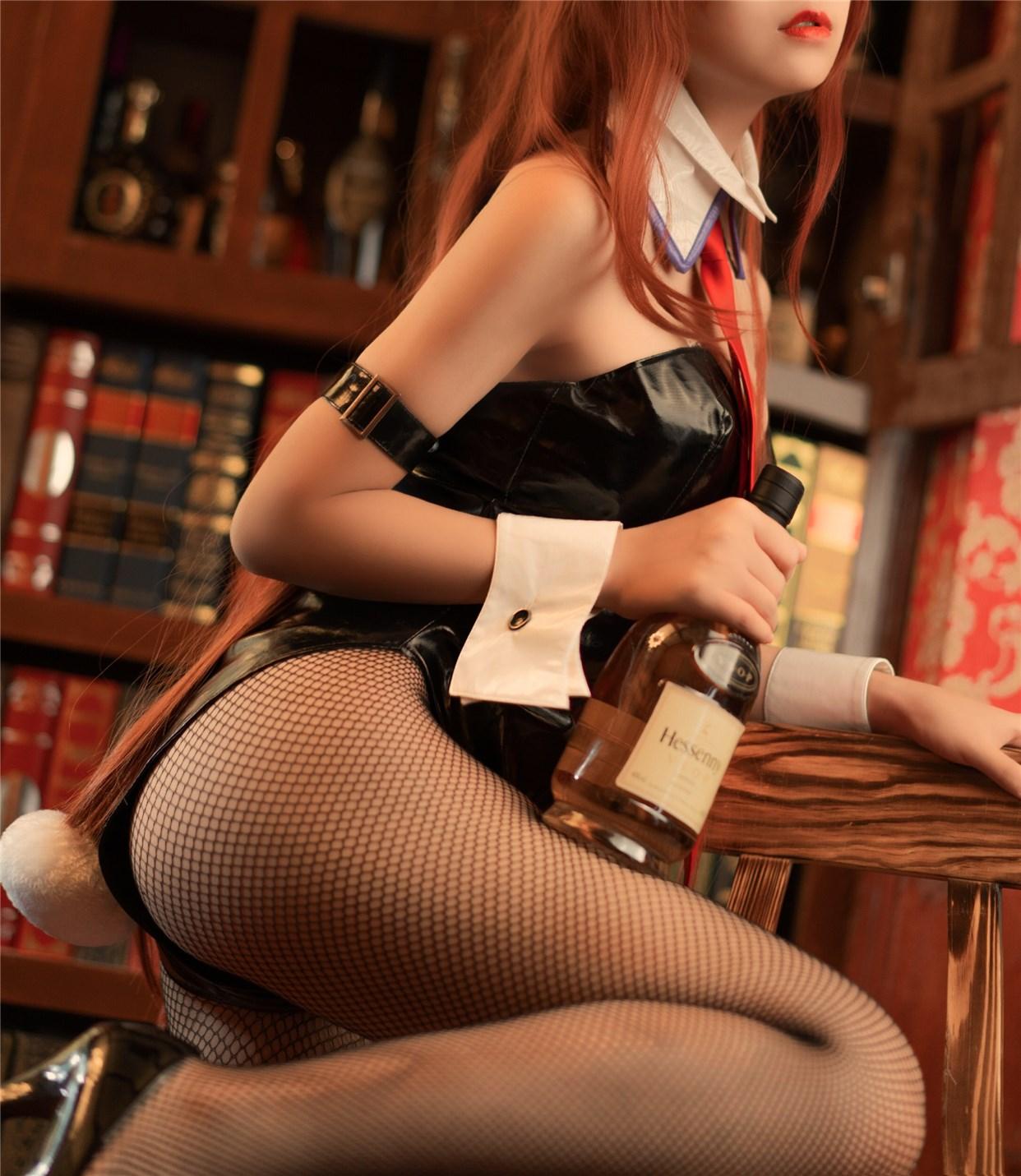 【兔玩映画】女仆和兔女郎 兔玩映画 第22张