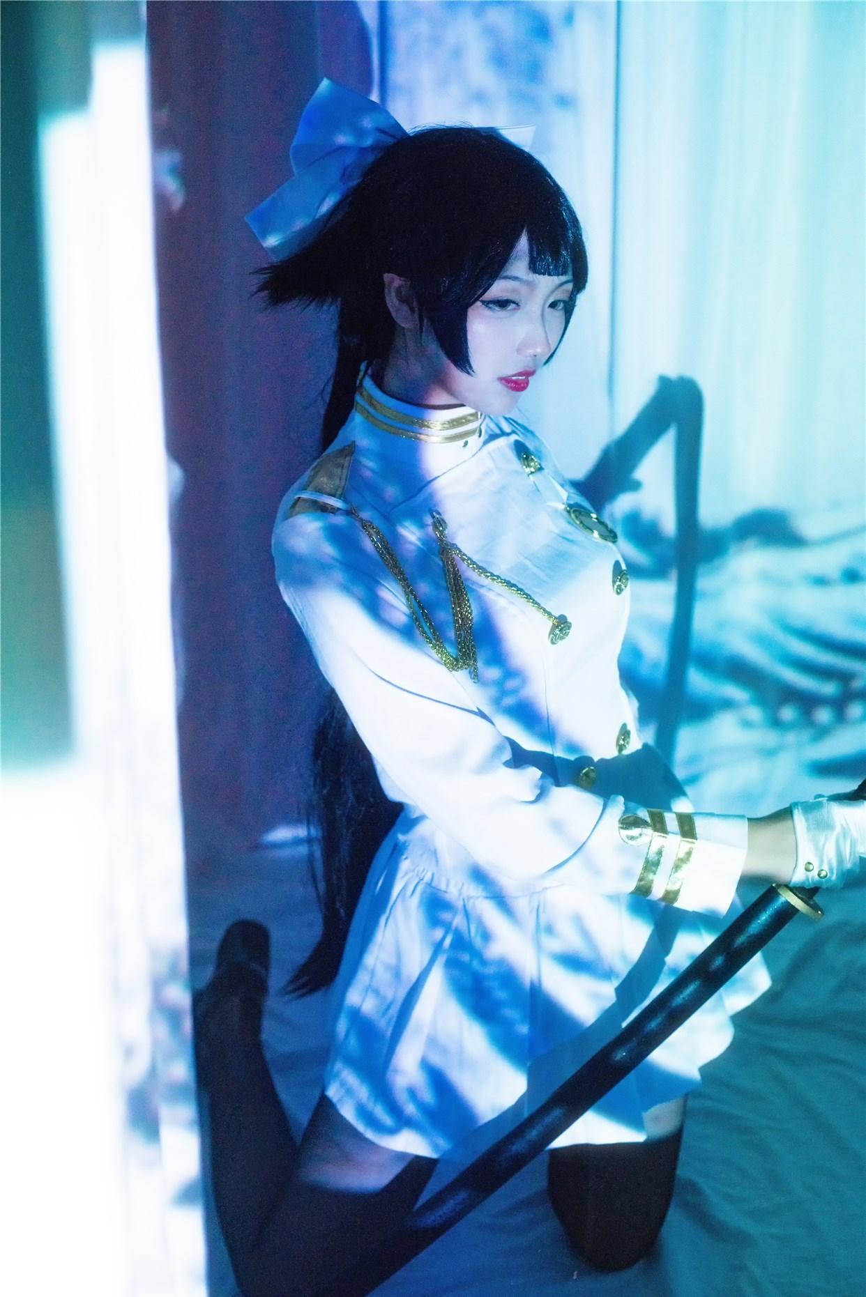 【兔玩映画】碧蓝航线 高雄 獒 兔玩映画 第34张