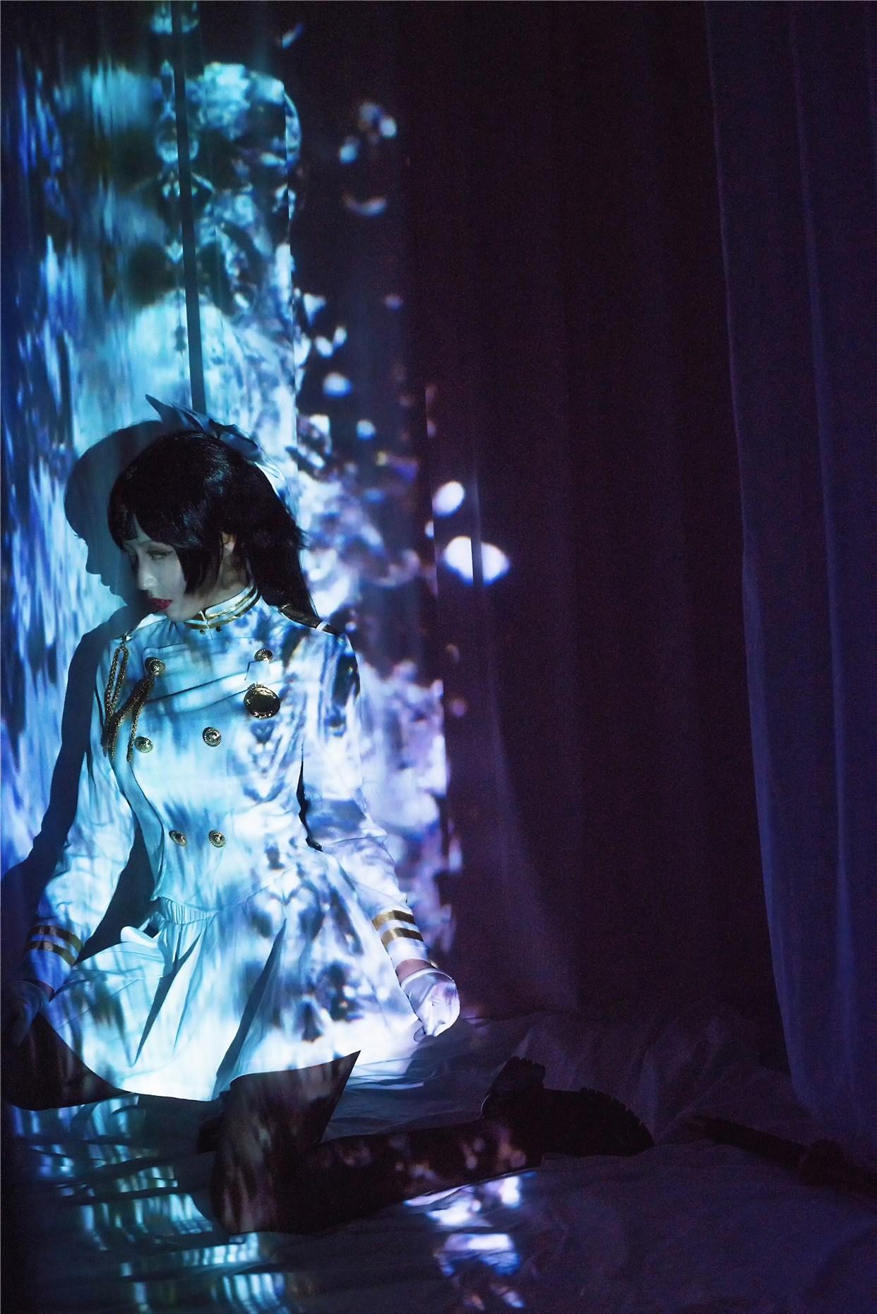 【兔玩映画】碧蓝航线 高雄 獒 兔玩映画 第32张