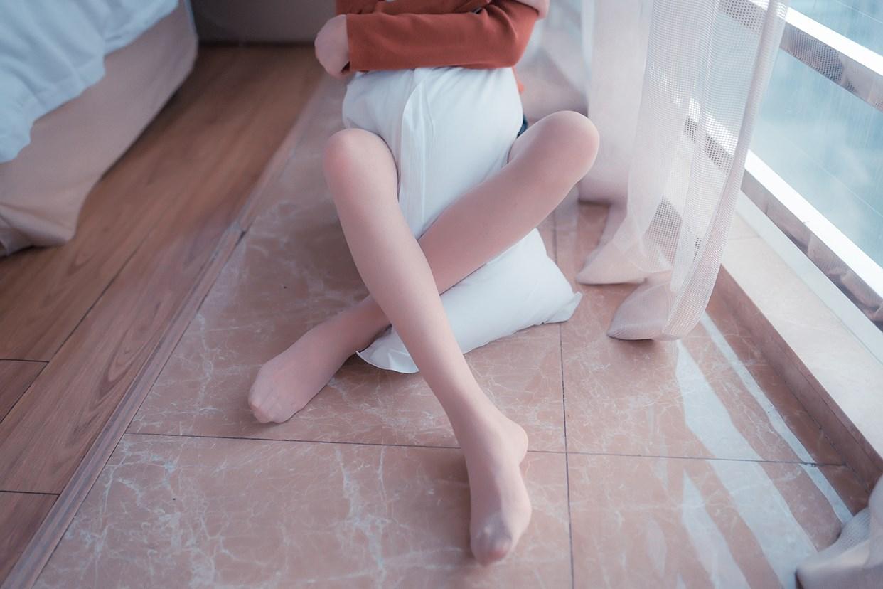 【兔玩映画】这个丝袜我能玩一年 兔玩映画 第26张