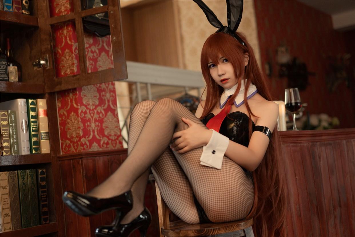 【兔玩映画】女仆和兔女郎 兔玩映画 第24张