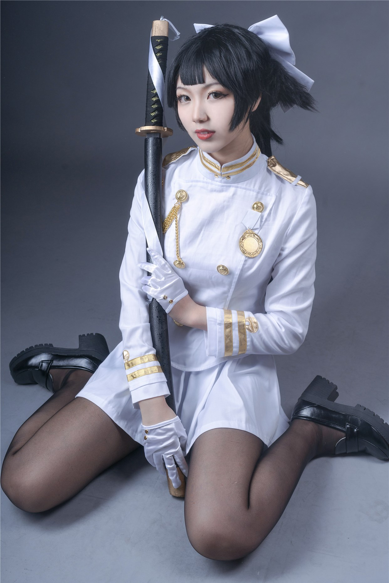 【兔玩映画】碧蓝航线 高雄 獒 兔玩映画 第12张