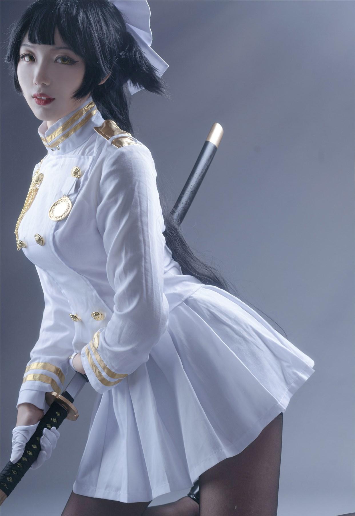 【兔玩映画】碧蓝航线 高雄 獒 兔玩映画 第7张