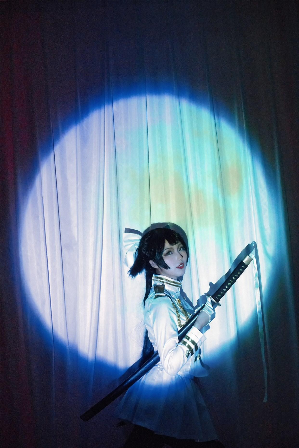 【兔玩映画】碧蓝航线 高雄 獒 兔玩映画 第37张