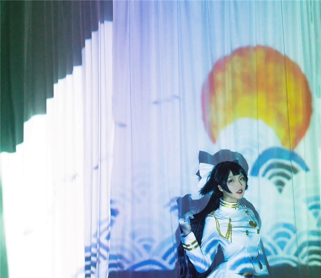【兔玩映画】碧蓝航线 高雄 獒 兔玩映画 第36张