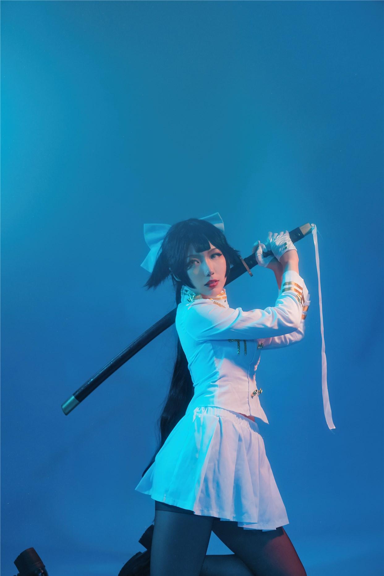【兔玩映画】碧蓝航线 高雄 獒 兔玩映画 第18张