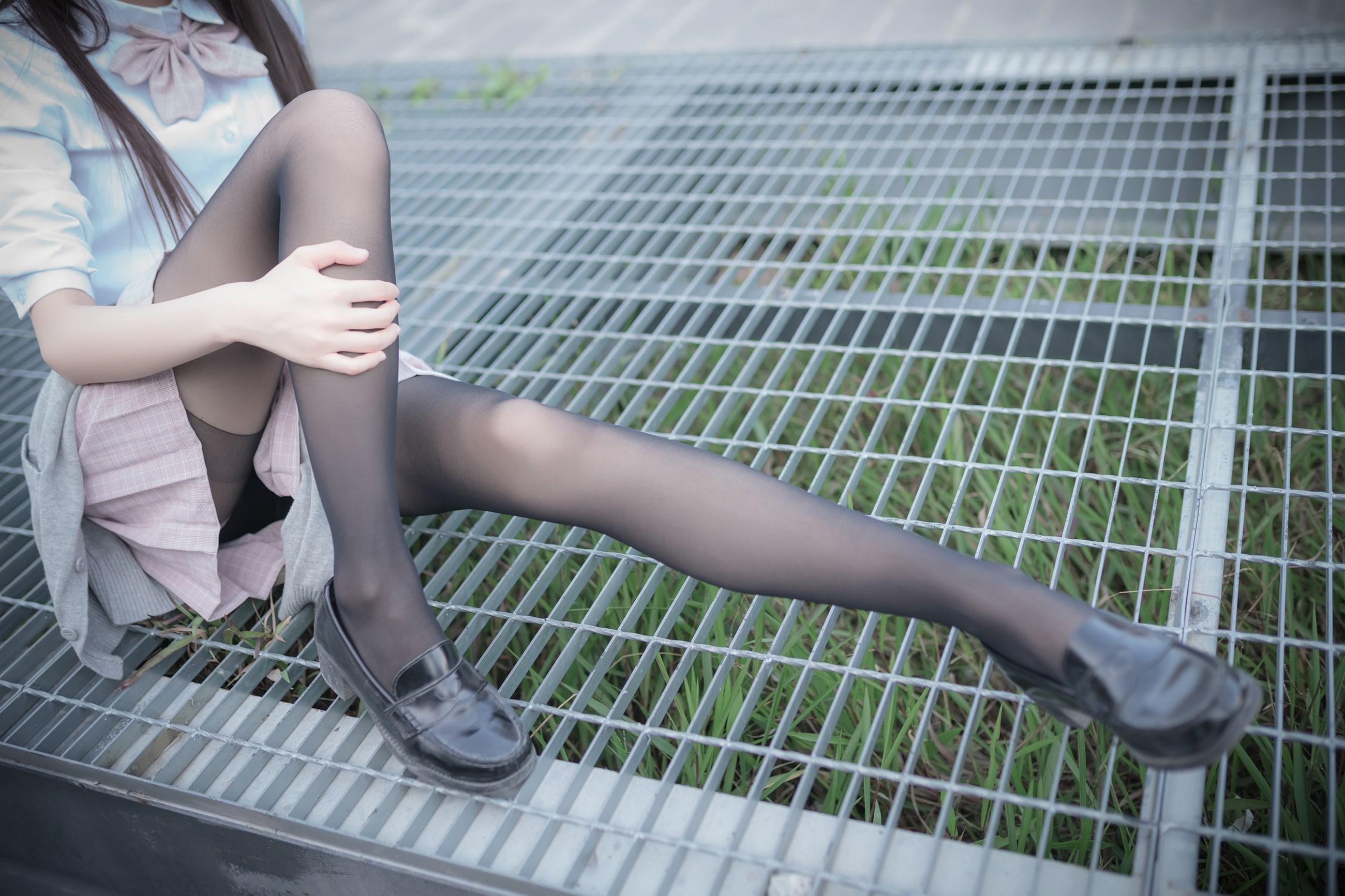 【兔玩映画】铁轨旁的小细腿 兔玩映画 第35张