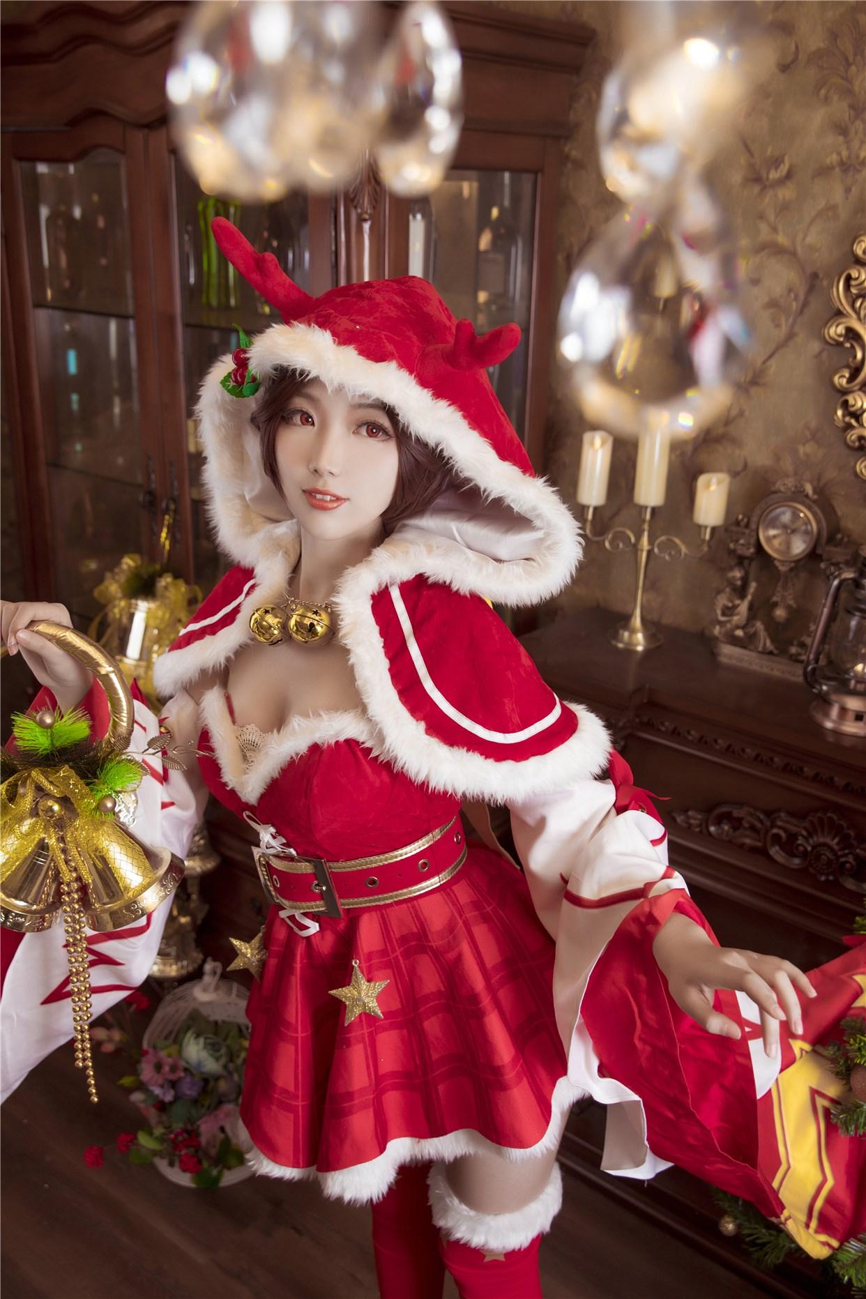 【兔玩映画】圣诞恋歌 兔玩映画 第19张