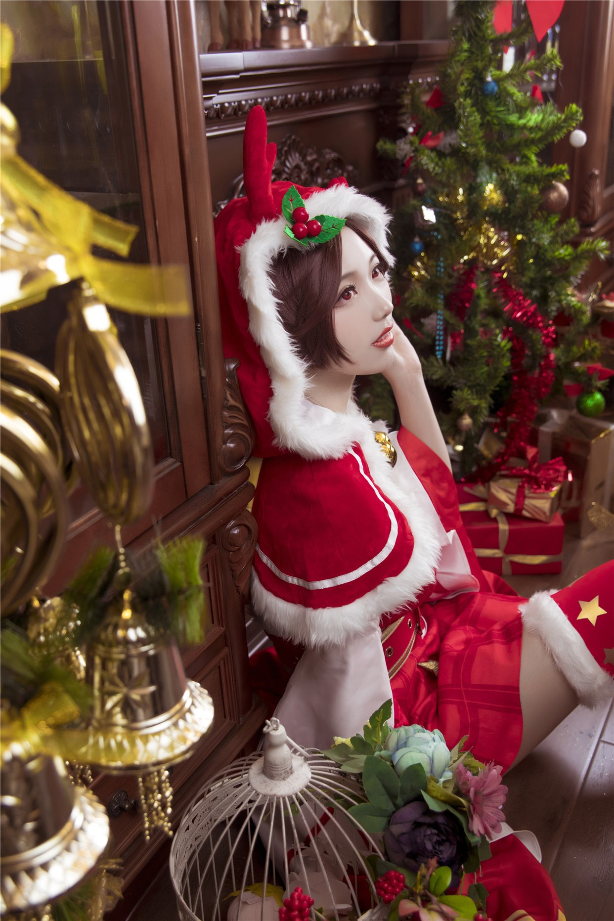 【兔玩映画】圣诞恋歌 兔玩映画 第14张