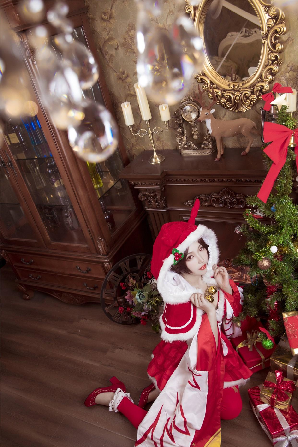 【兔玩映画】圣诞恋歌 兔玩映画 第5张