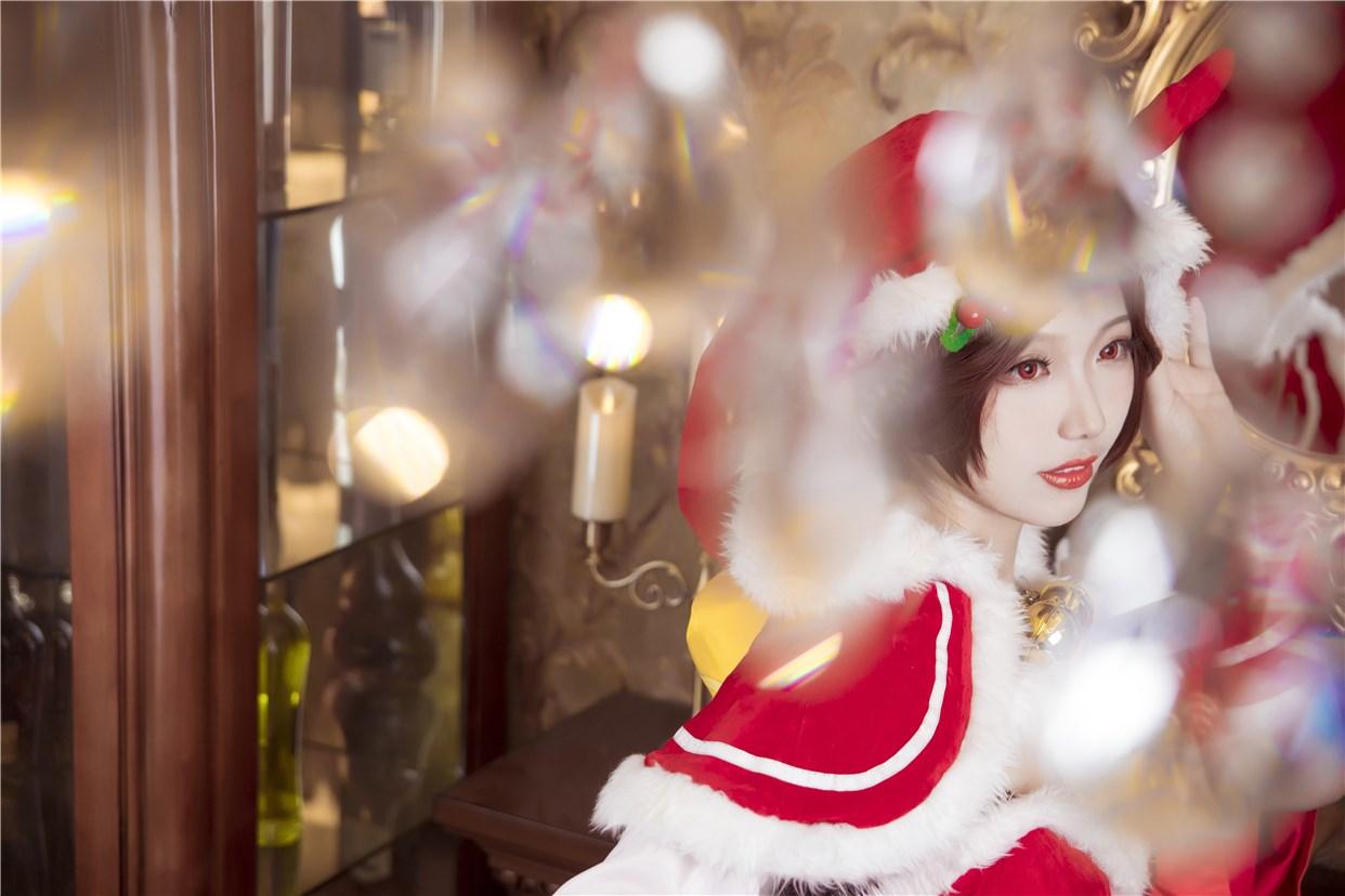 【兔玩映画】圣诞恋歌 兔玩映画 第6张
