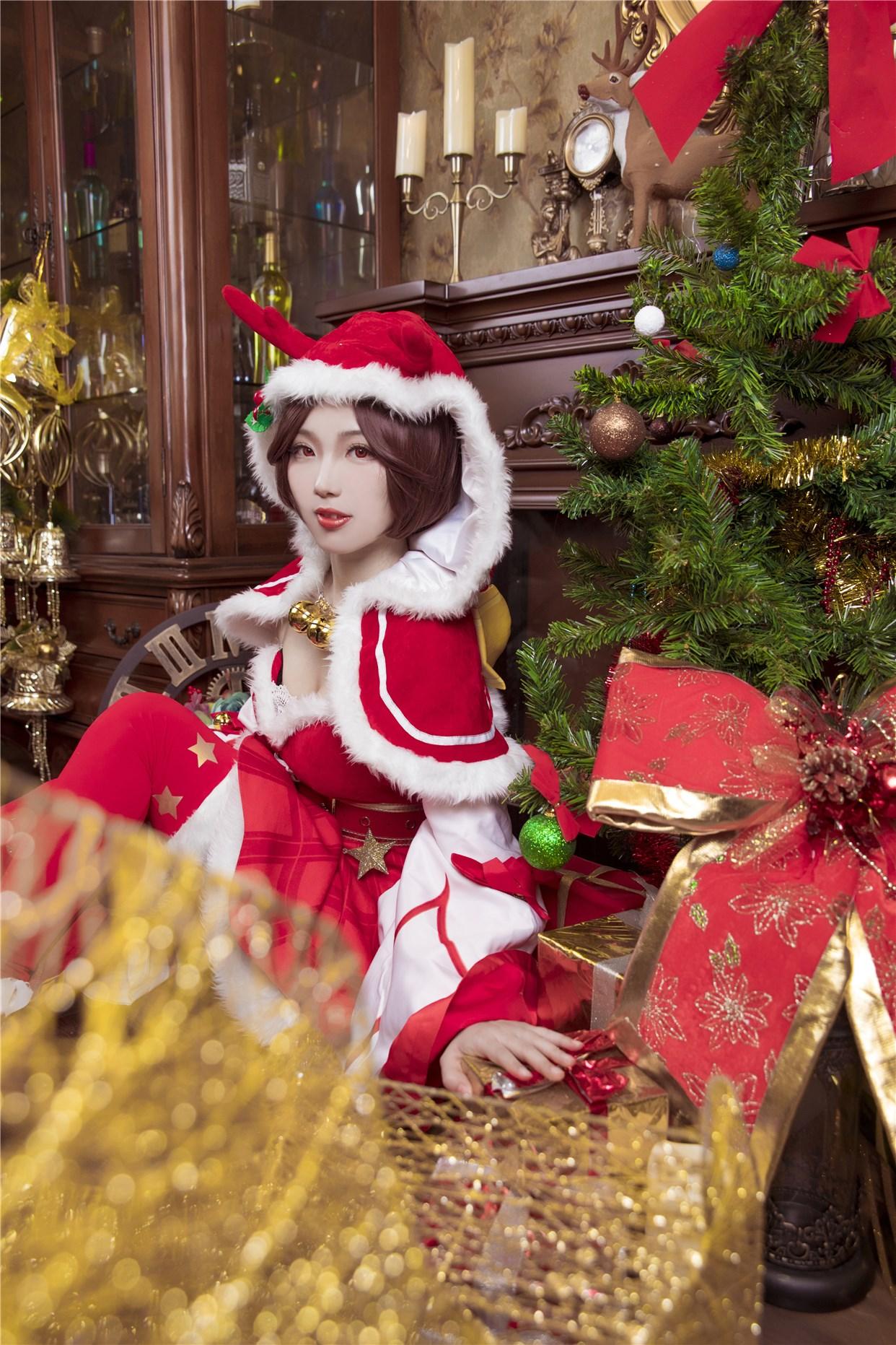 【兔玩映画】圣诞恋歌 兔玩映画 第8张