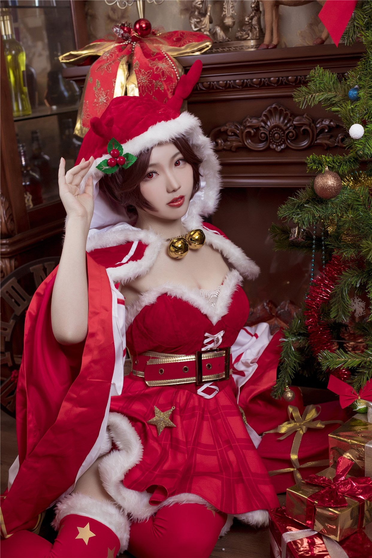 【兔玩映画】圣诞恋歌 兔玩映画 第4张