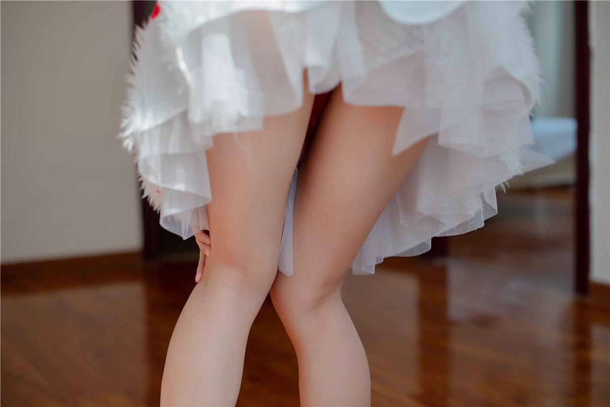 【兔玩映画】圣诞萌女郎 兔玩映画 第38张