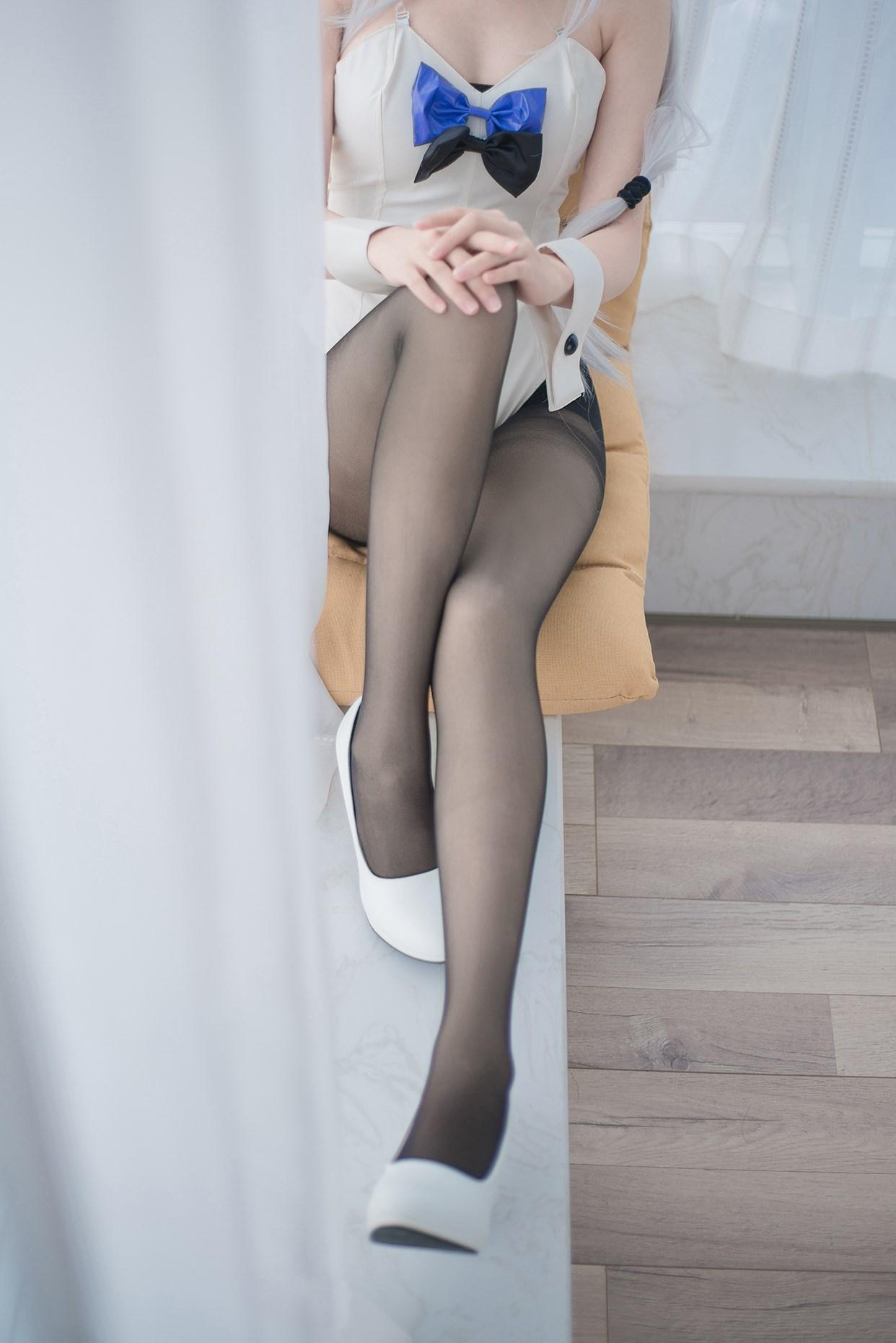 【兔玩映画】绵羊兔女郎 兔玩映画 第19张