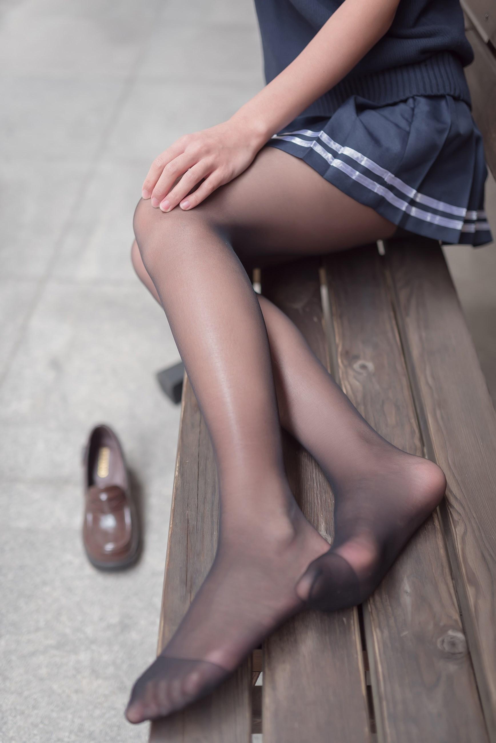 【兔玩映画】学姐的黑丝赛高 兔玩映画 第28张