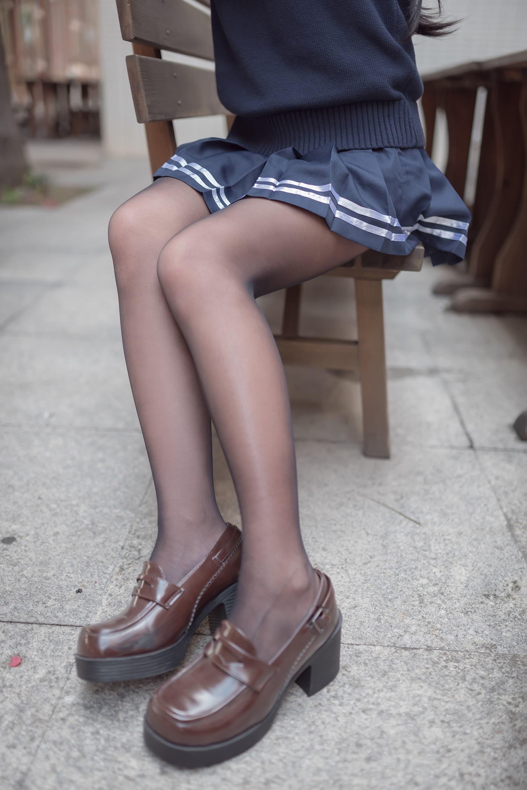 【兔玩映画】学姐的黑丝赛高 兔玩映画 第13张