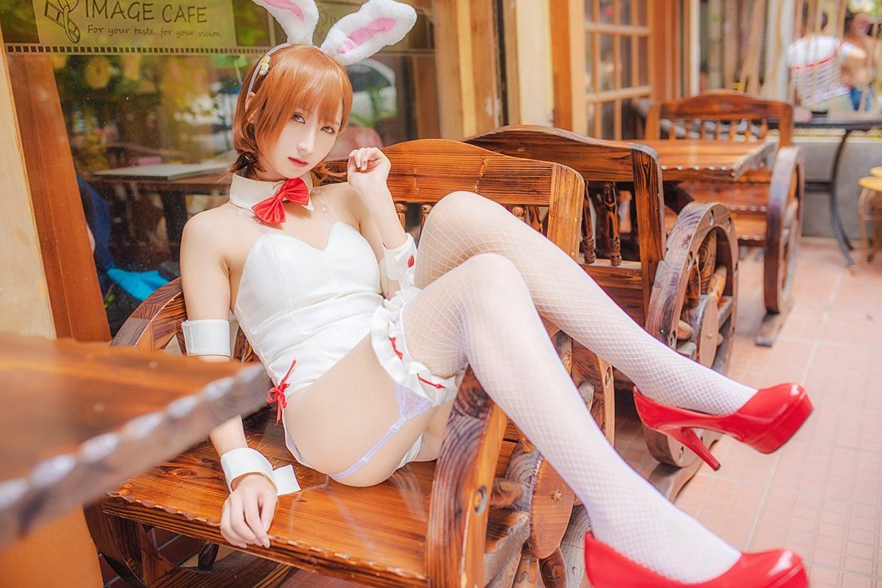 【兔玩映画】兔女郎vol.28-炮姐 兔玩映画 第5张