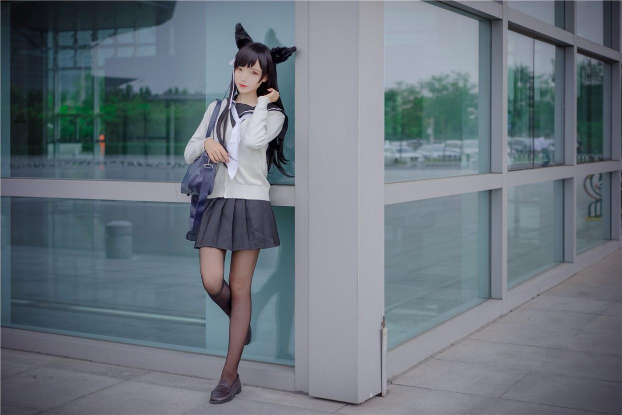 【兔玩映画】大长腿姐姐的cos 兔玩映画 第26张