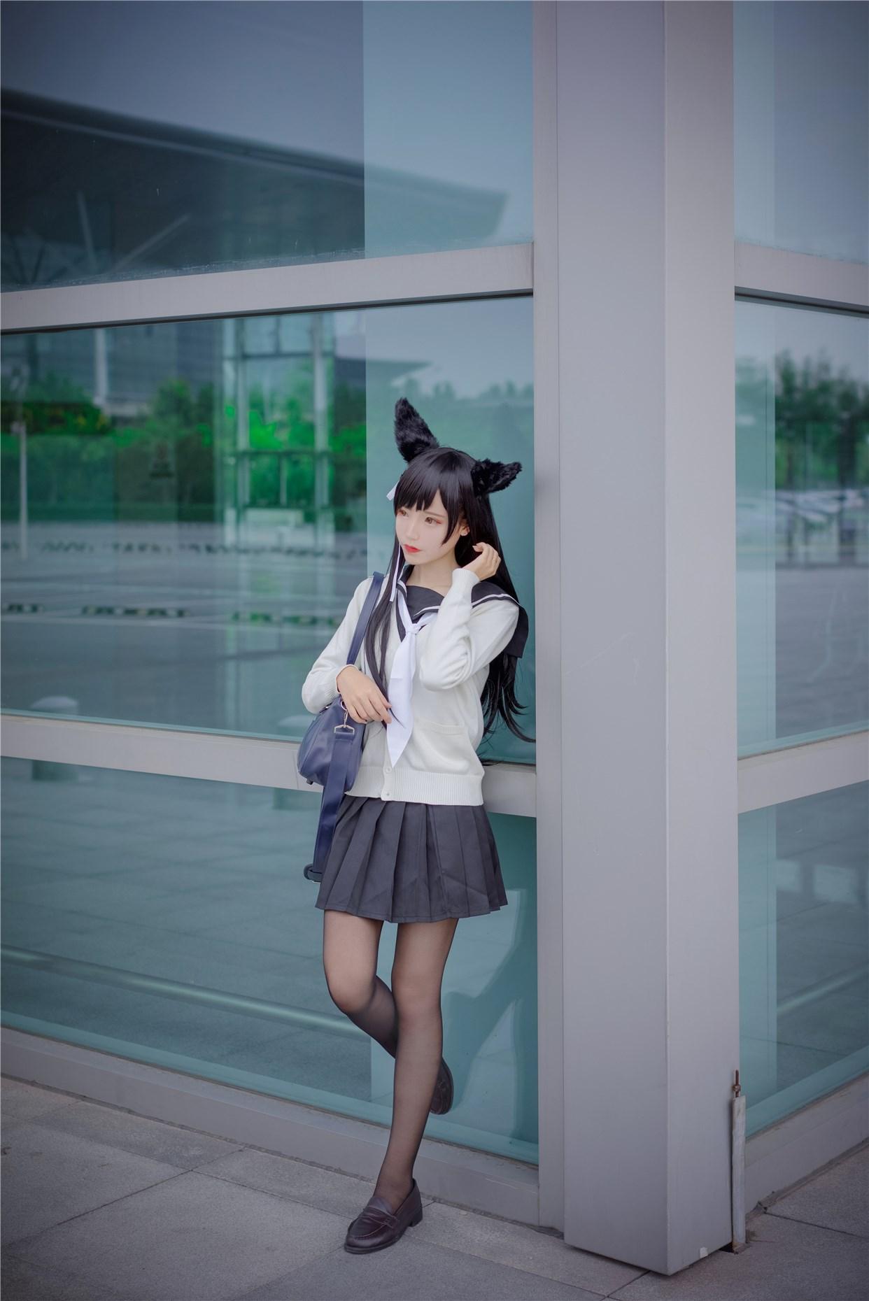 【兔玩映画】大长腿姐姐的cos 兔玩映画 第27张
