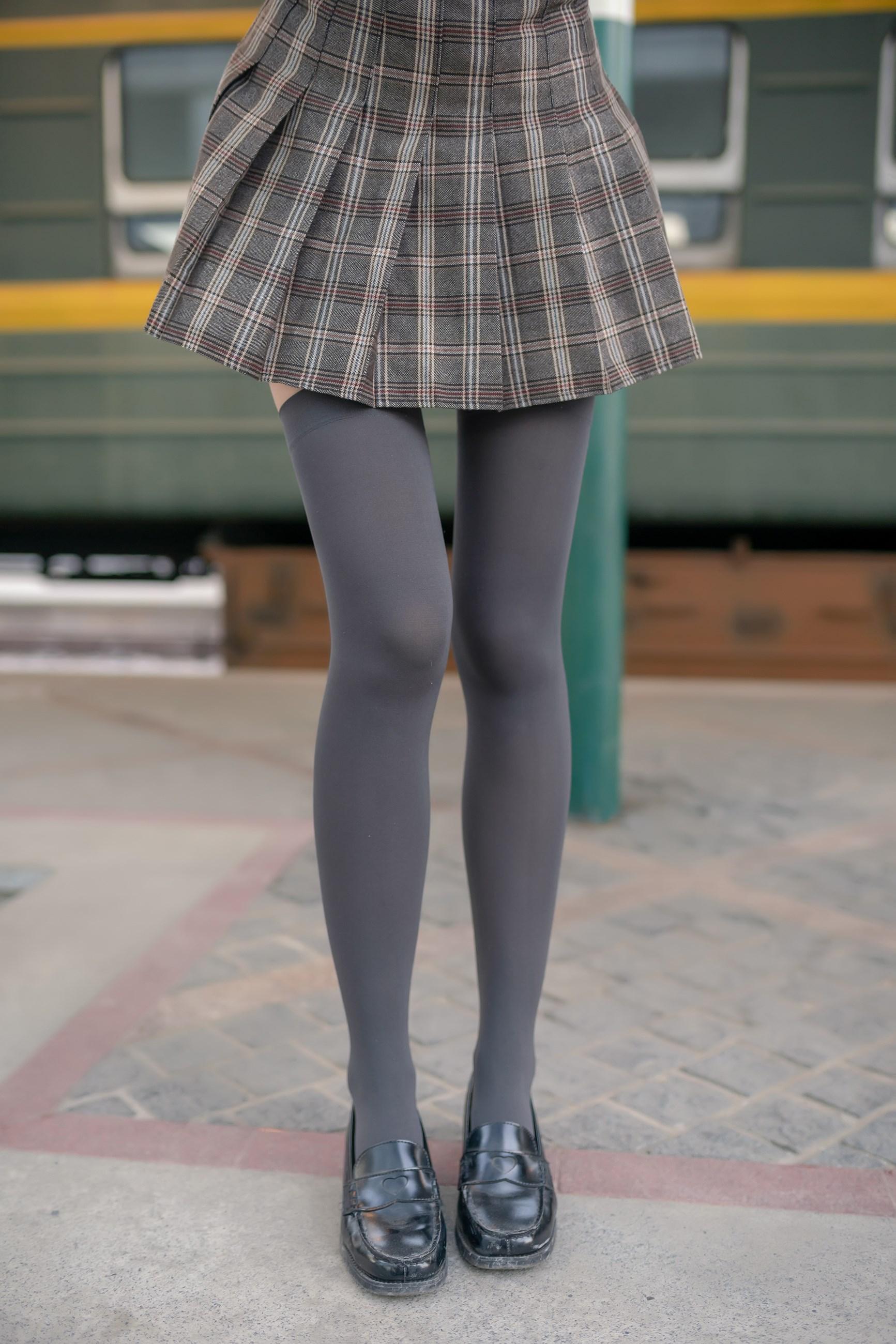【兔玩映画】这个腿也太棒了吧! 兔玩映画 第40张