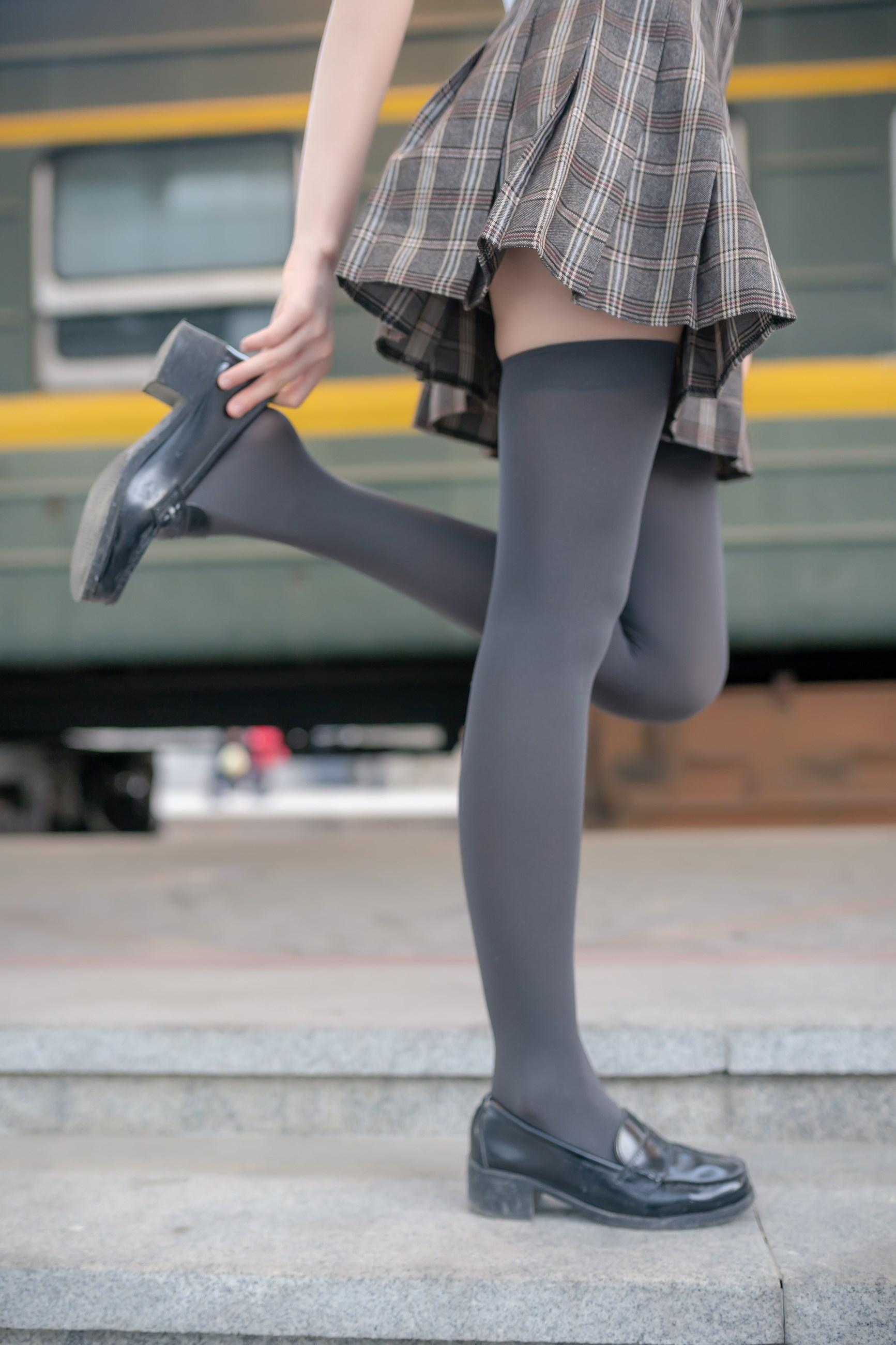 【兔玩映画】这个腿也太棒了吧! 兔玩映画 第34张