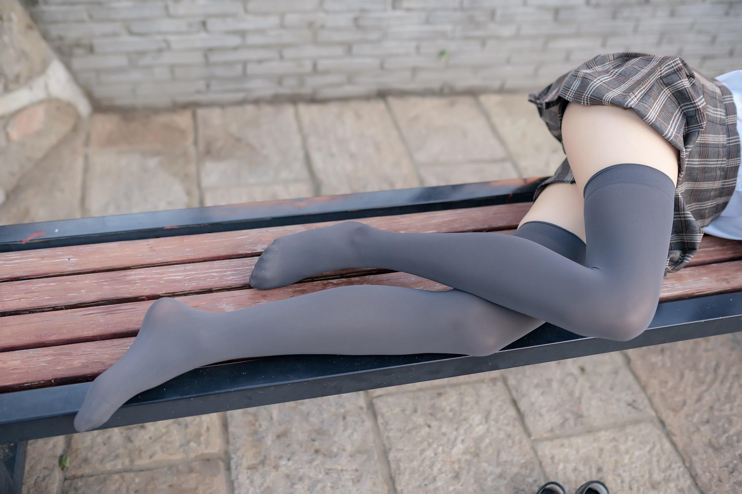 【兔玩映画】这个腿也太棒了吧! 兔玩映画 第22张