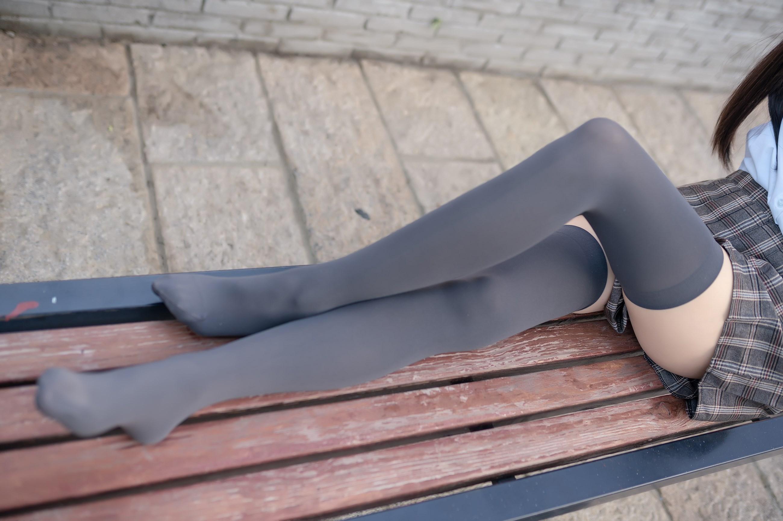 【兔玩映画】这个腿也太棒了吧! 兔玩映画 第20张