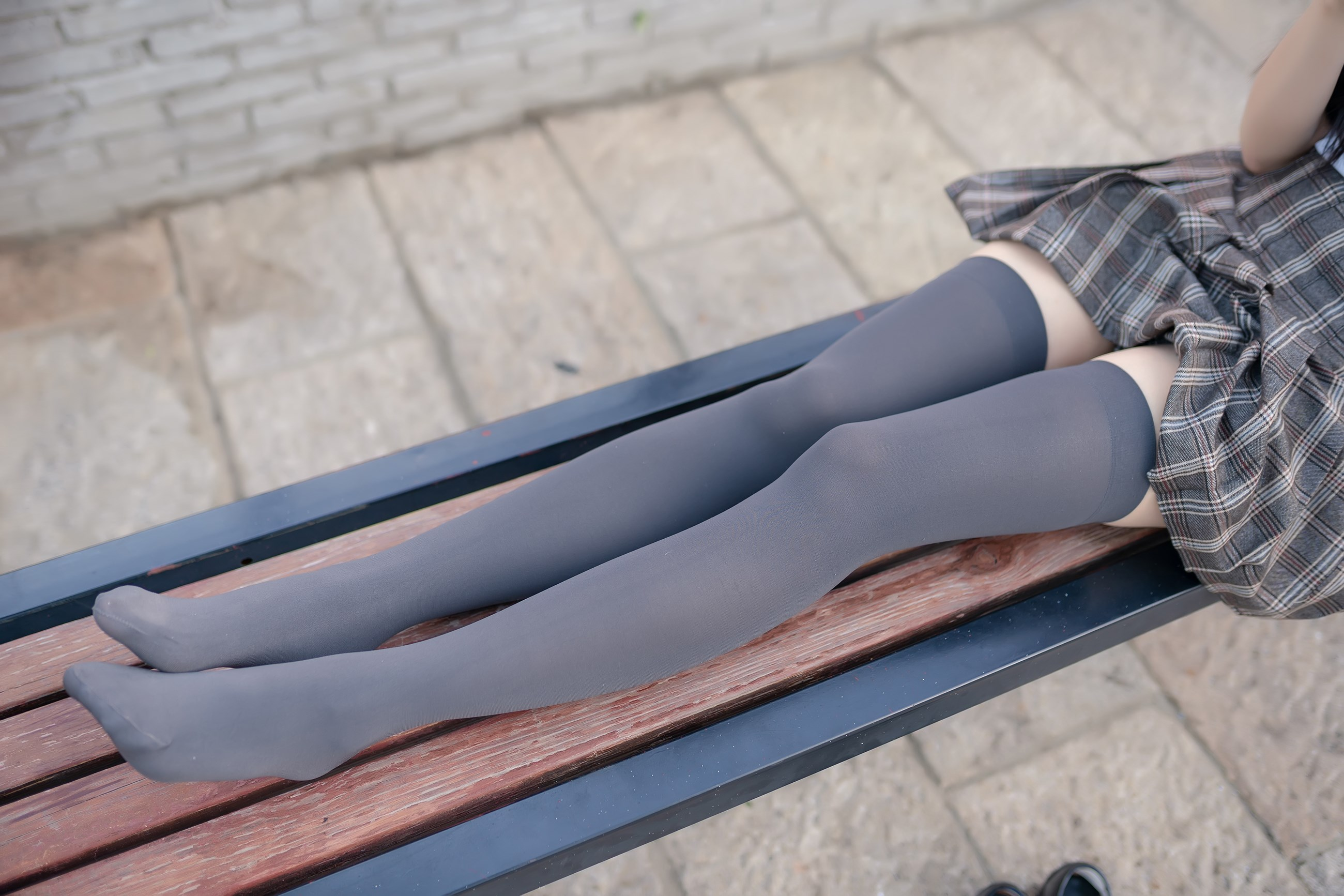【兔玩映画】这个腿也太棒了吧! 兔玩映画 第13张