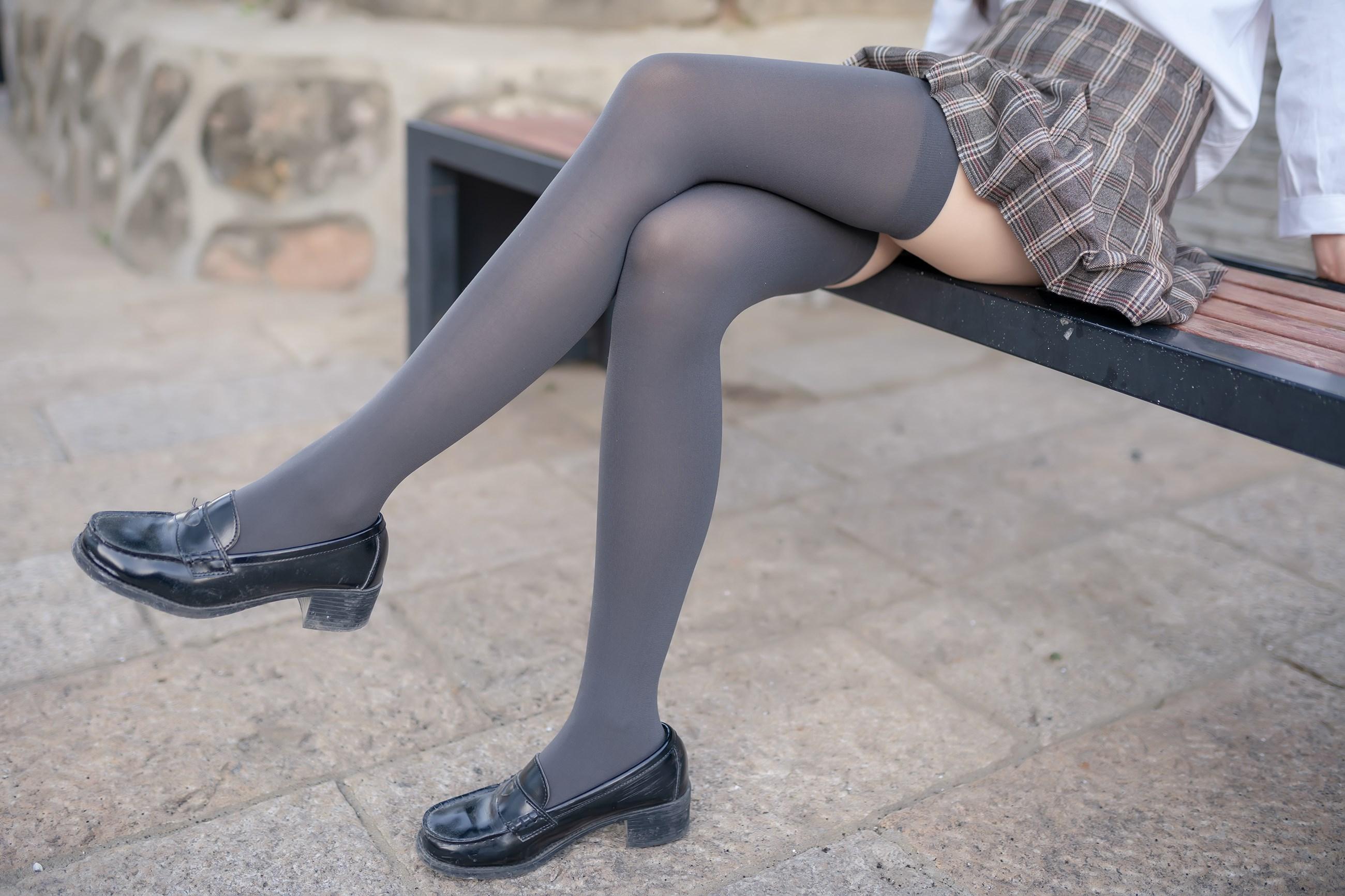 【兔玩映画】这个腿也太棒了吧! 兔玩映画 第11张