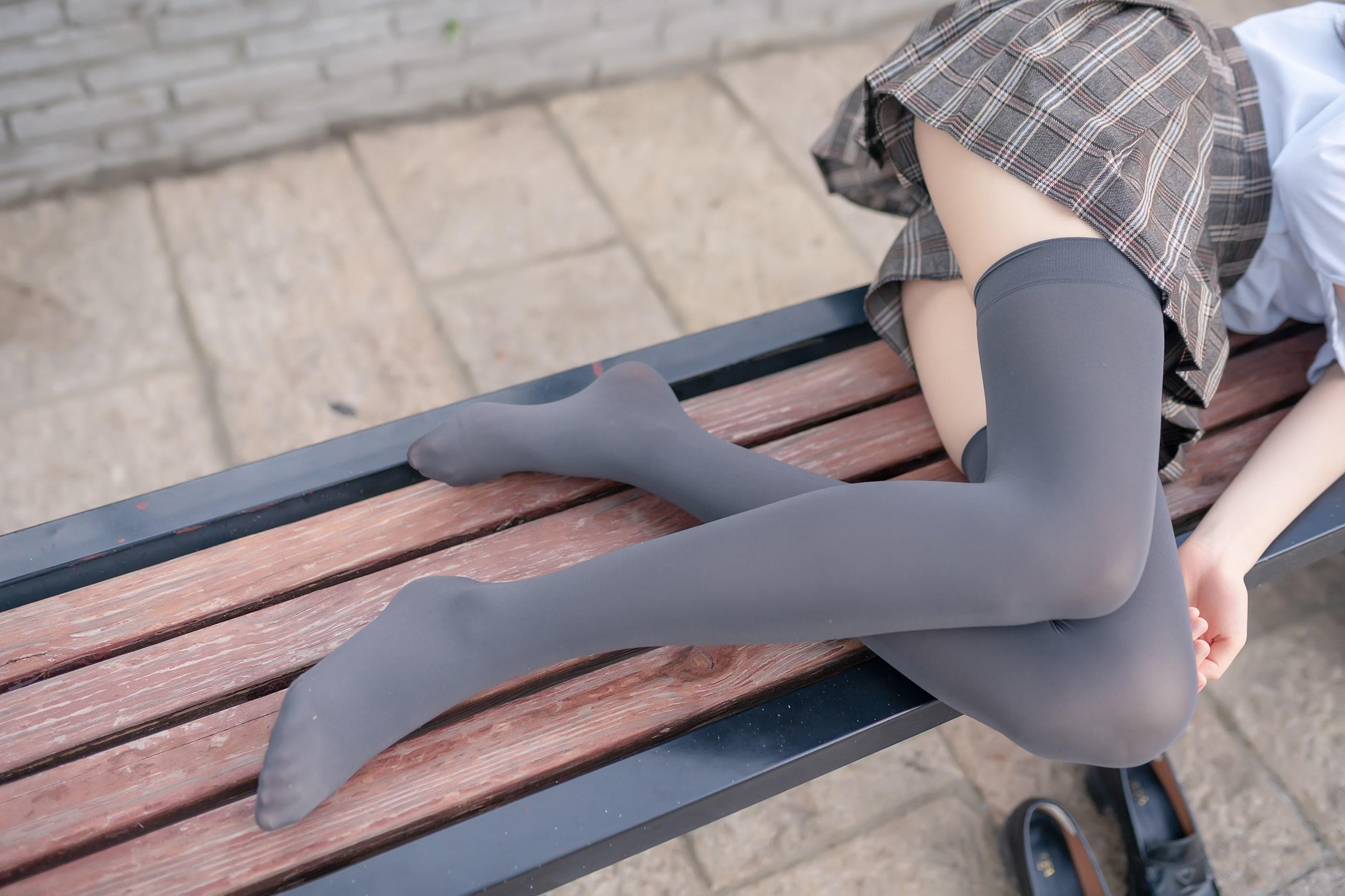 【兔玩映画】这个腿也太棒了吧! 兔玩映画 第5张