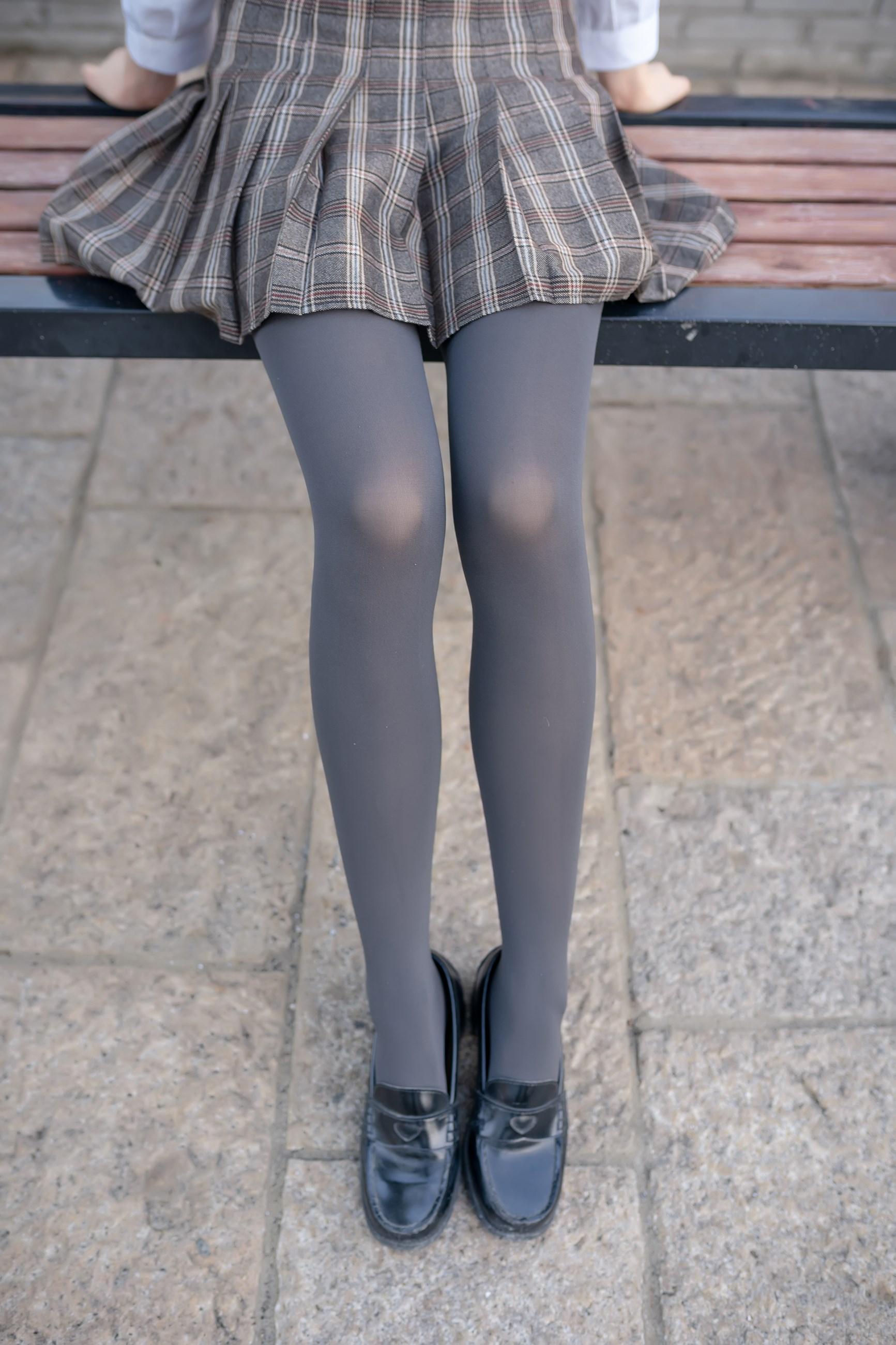 【兔玩映画】这个腿也太棒了吧! 兔玩映画 第6张