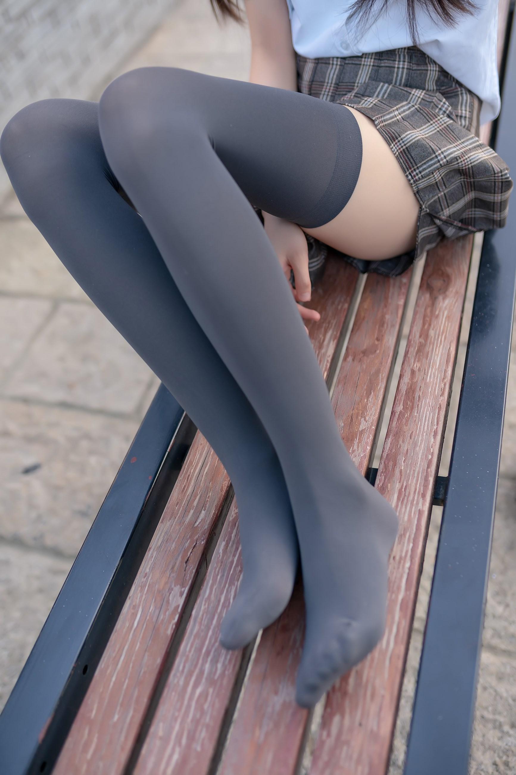 【兔玩映画】这个腿也太棒了吧! 兔玩映画 第2张