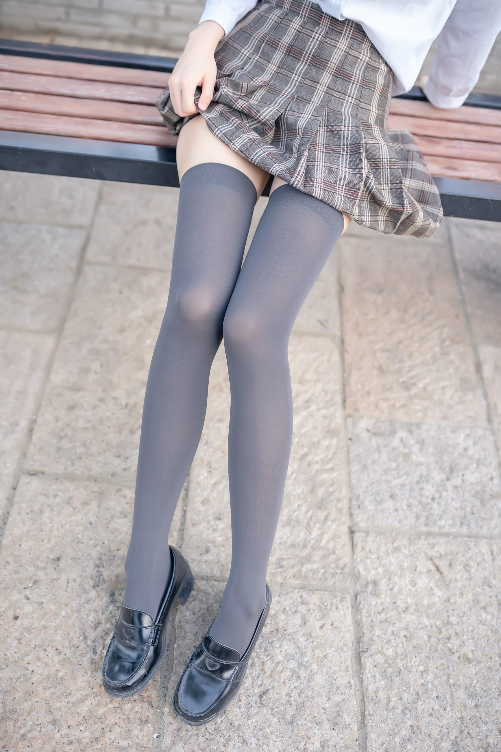 【兔玩映画】这个腿也太棒了吧! 兔玩映画 第1张