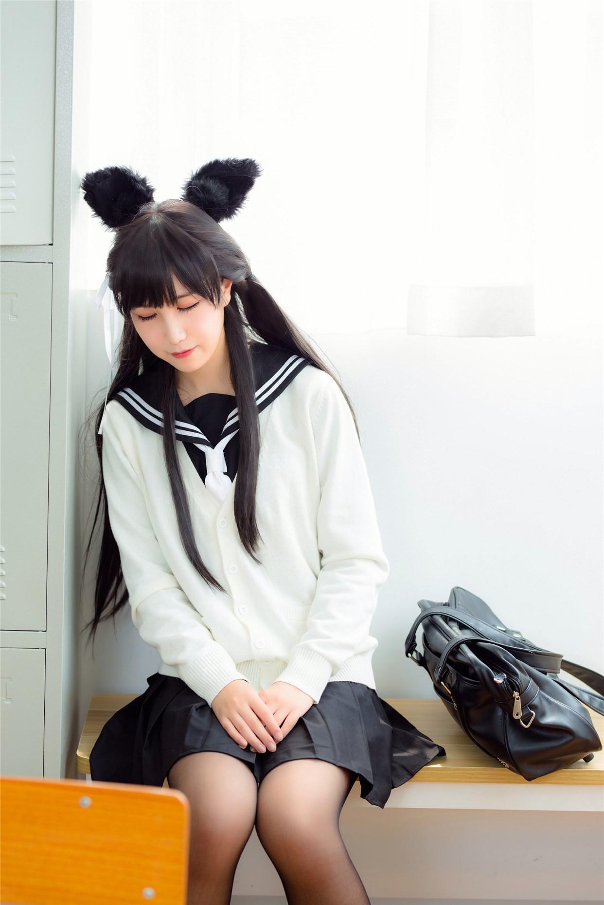 【兔玩映画】可萌可御的兽耳娘 兔玩映画 第22张