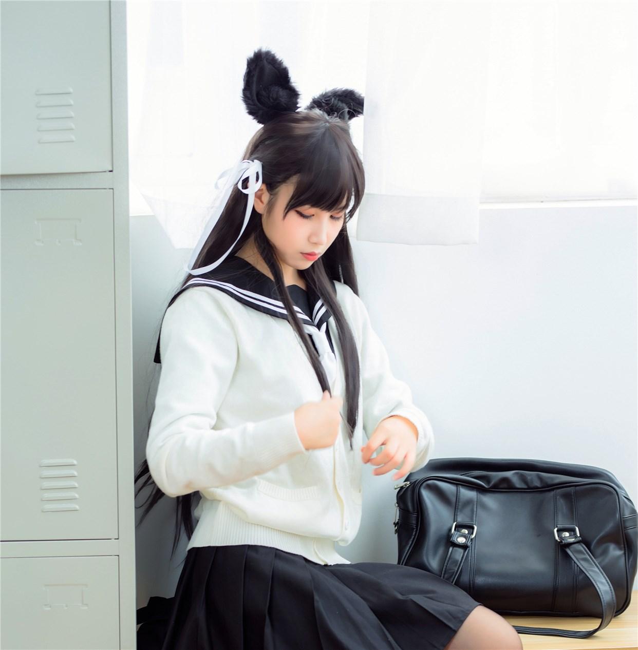 【兔玩映画】可萌可御的兽耳娘 兔玩映画 第23张