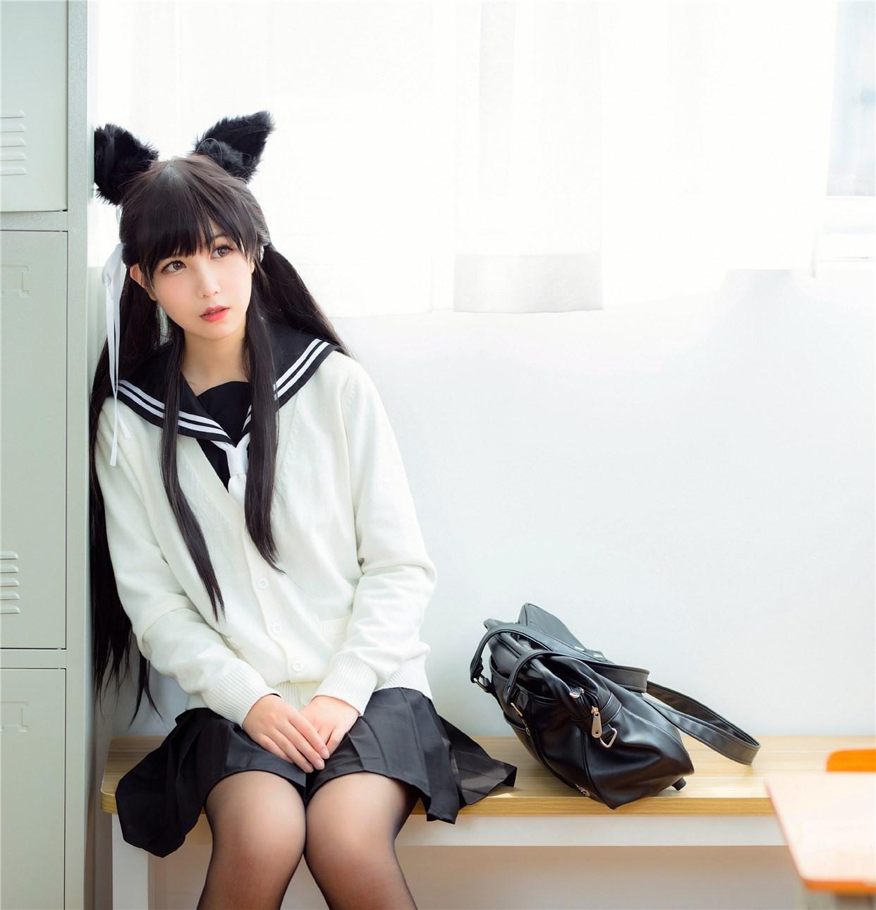【兔玩映画】可萌可御的兽耳娘 兔玩映画 第14张