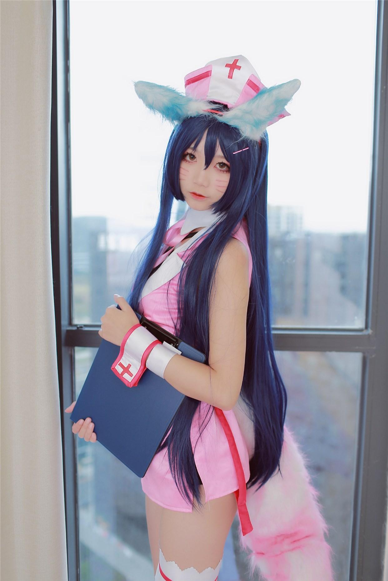 【兔玩映画】让阿狸好好宠爱你吧 兔玩映画 第28张
