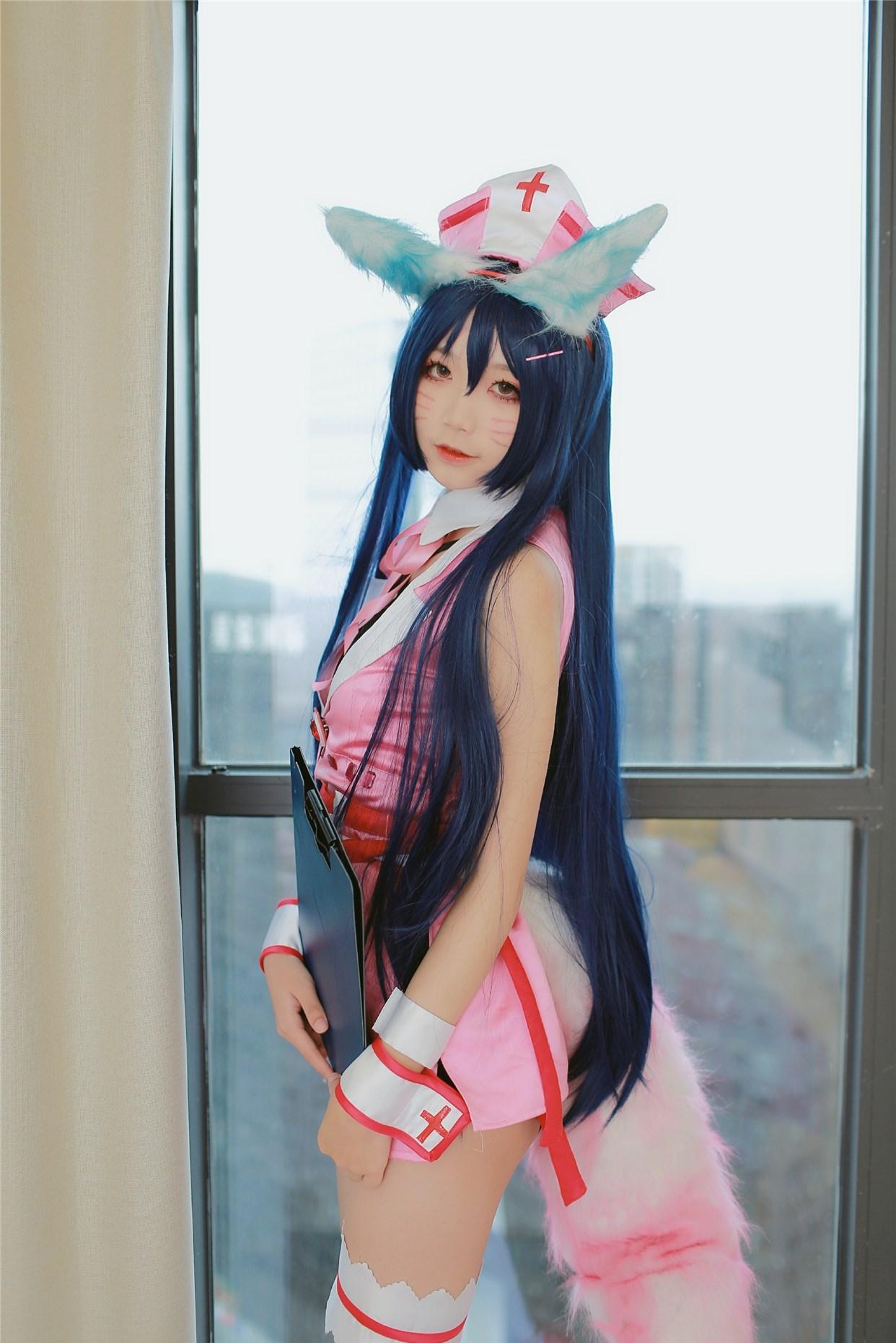 【兔玩映画】让阿狸好好宠爱你吧 兔玩映画 第5张