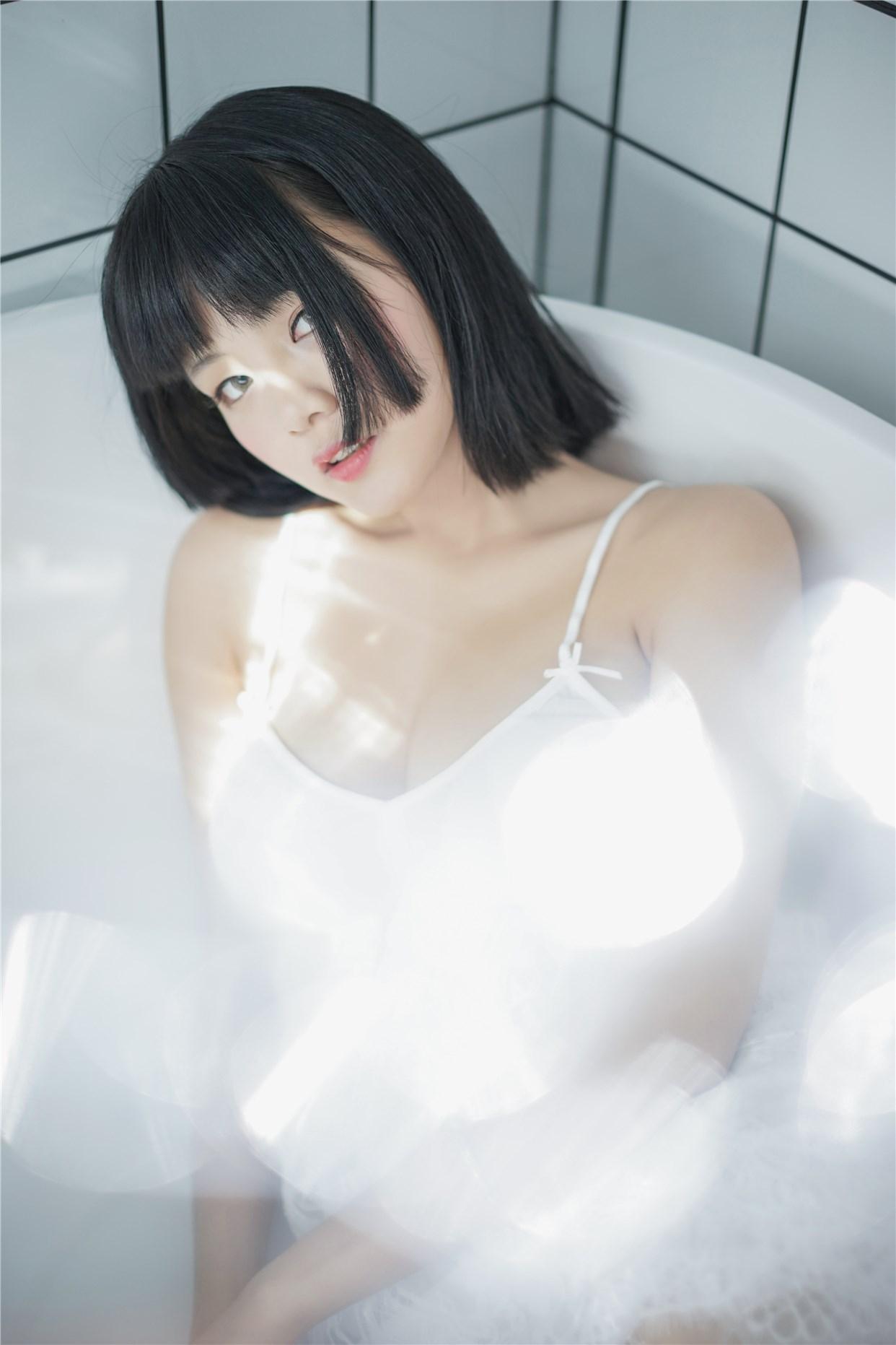 【兔玩映画】浴缸里的兔子 兔玩映画 第15张