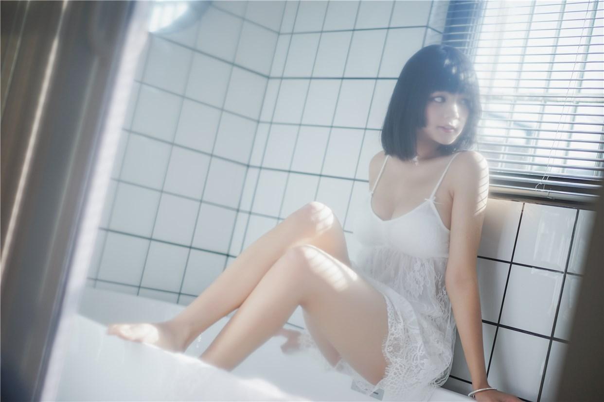 【兔玩映画】浴缸里的兔子 兔玩映画 第11张