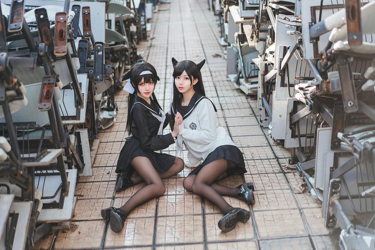 【兔玩映画】vol.04-高雄爱宕 兔玩映画 第45张