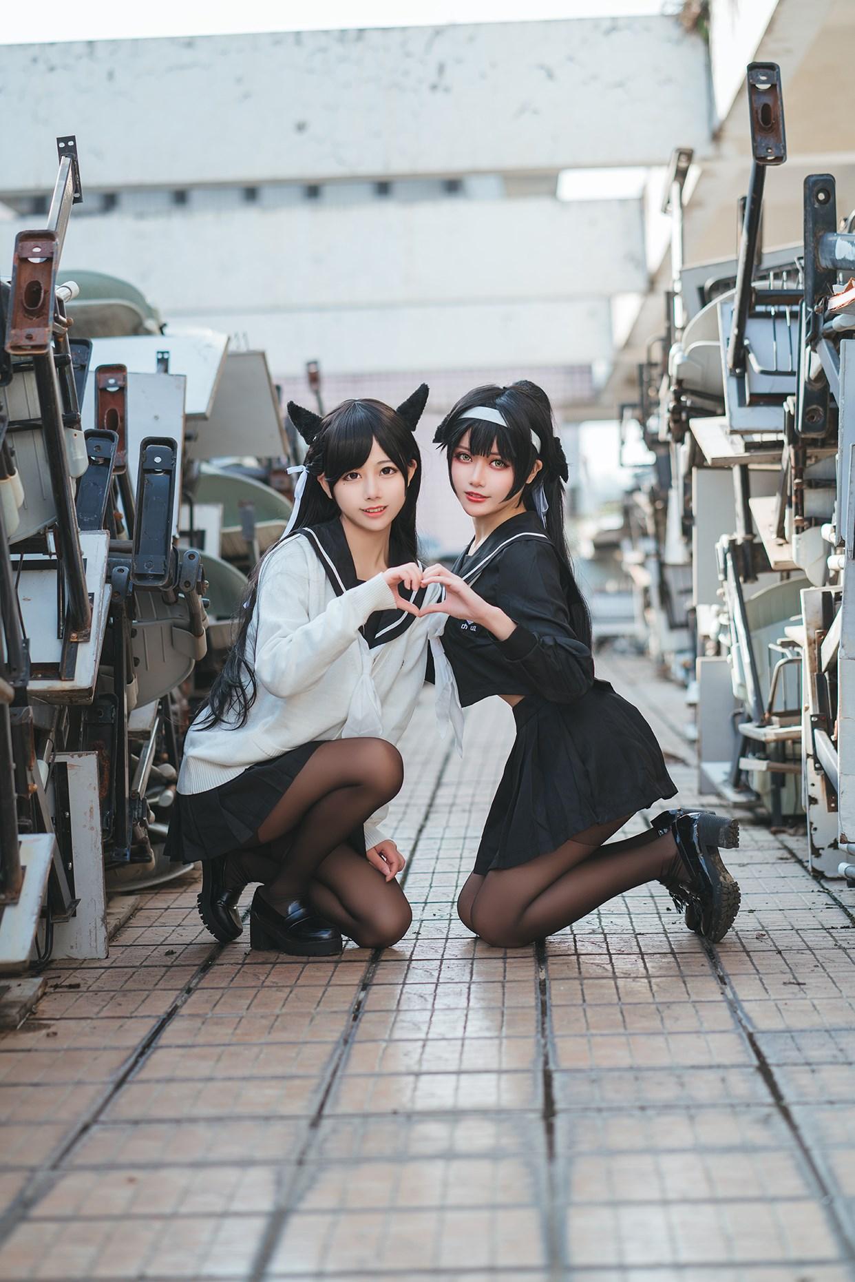 【兔玩映画】vol.04-高雄爱宕 兔玩映画 第33张
