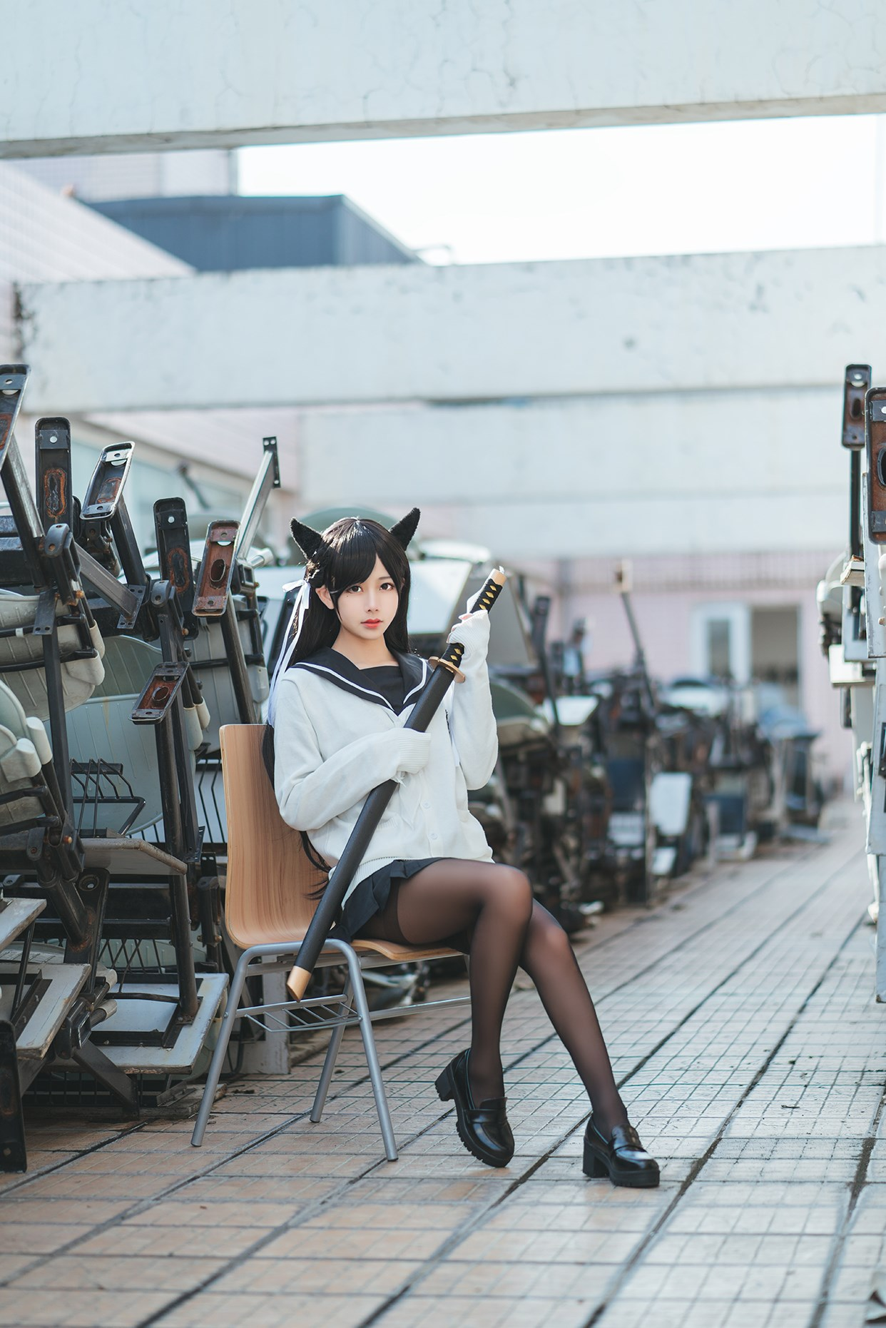 【兔玩映画】vol.04-高雄爱宕 兔玩映画 第28张