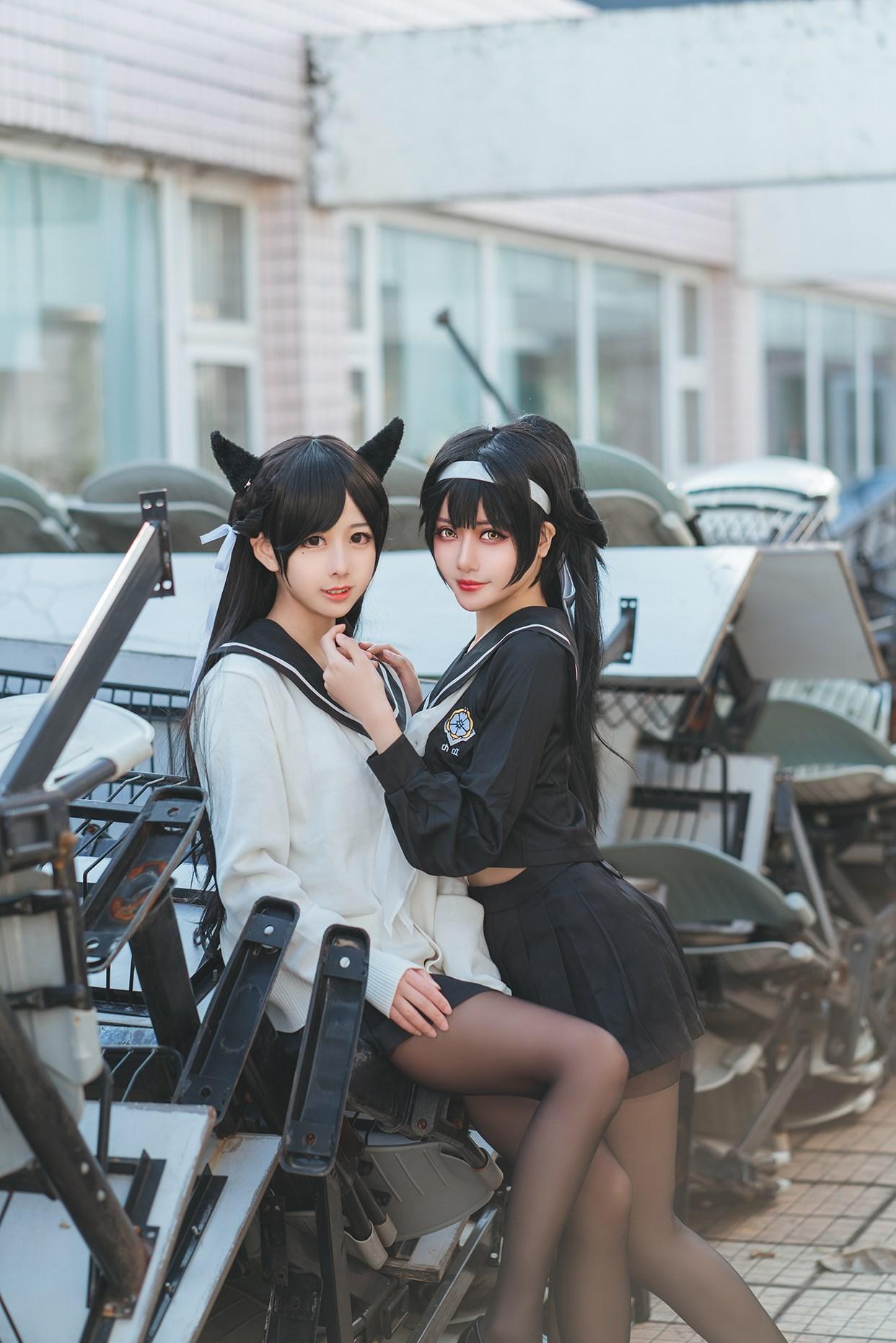 【兔玩映画】vol.04-高雄爱宕 兔玩映画 第1张