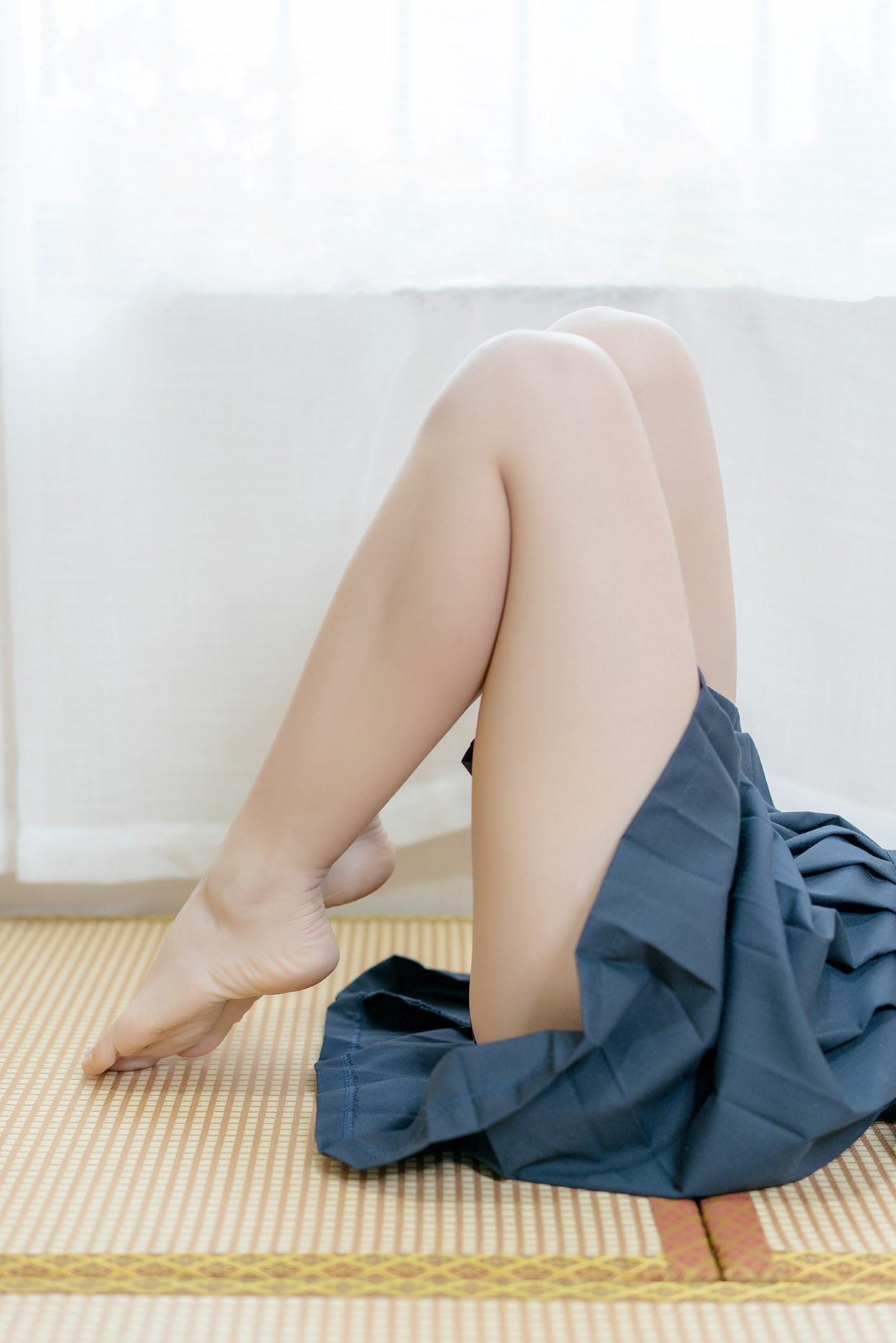 【兔玩映画】vol.16-少女心事 兔玩映画 第8张