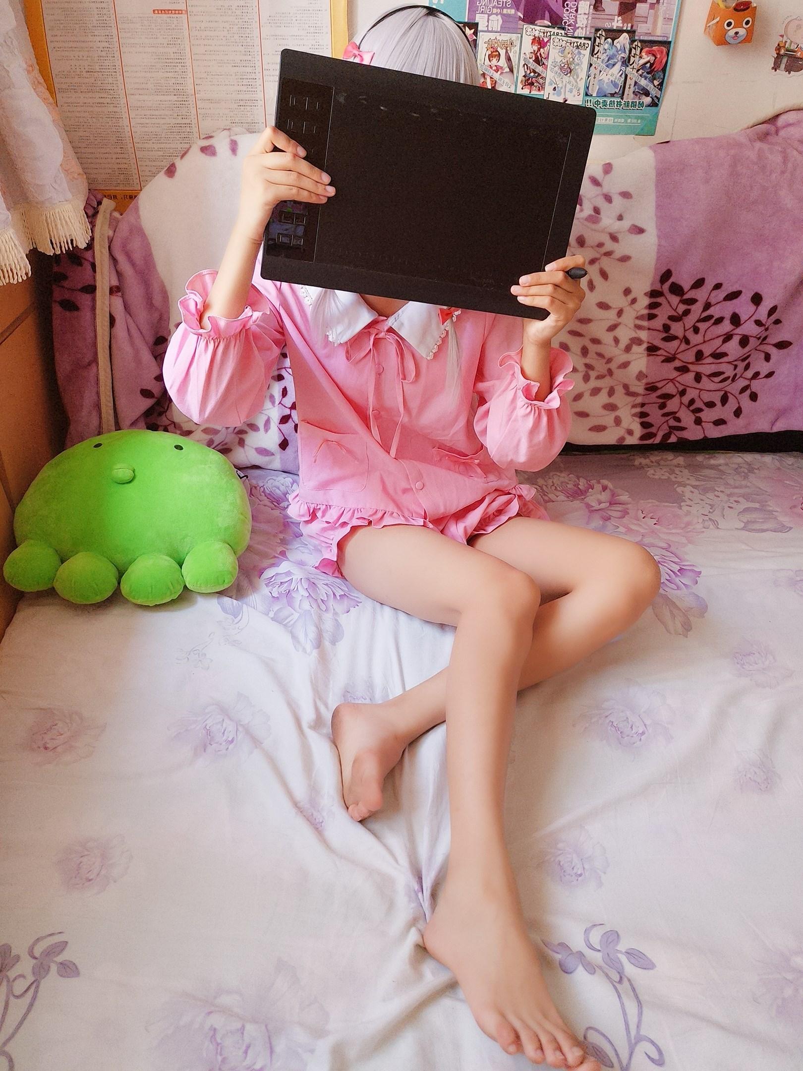 【兔玩映画】萝莉的果腿 兔玩映画 第37张